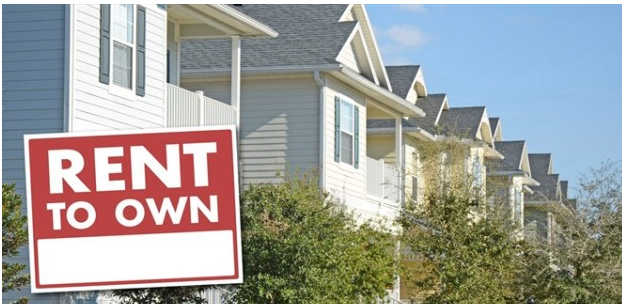 Rent-to-ownhomes